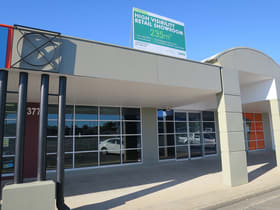 Shop & Retail commercial property for lease at 377 Mulgrave Road Cairns City QLD 4870