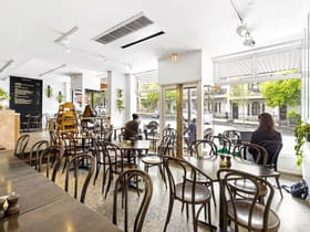 Medical / Consulting commercial property for lease at Shops 2&3 166 Glebe Point Rd Glebe NSW 2037