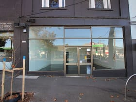 Shop & Retail commercial property for lease at 231 Swan Street Richmond VIC 3121