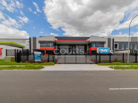 Factory, Warehouse & Industrial commercial property for lease at 1/18 Peter Brock Drive Eastern Creek NSW 2766