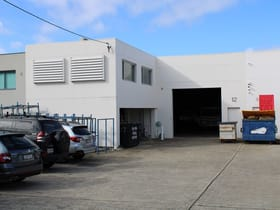 Factory, Warehouse & Industrial commercial property for lease at 12 Erskine Road Caringbah NSW 2229