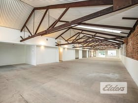 Showrooms / Bulky Goods commercial property for lease at 40 Wyandra Street Newstead QLD 4006