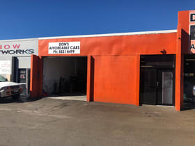 Factory, Warehouse & Industrial commercial property for lease at 3/82 Ferry Rd Southport QLD 4215