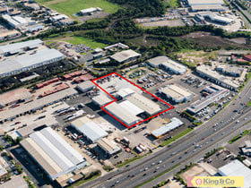 Factory, Warehouse & Industrial commercial property for lease at 1717 Ipswich Road Rocklea QLD 4106