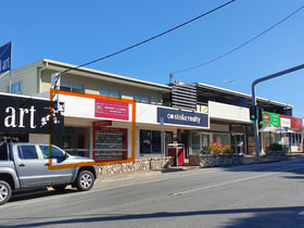 Medical / Consulting commercial property for lease at 108 King Street Buderim QLD 4556