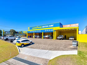 Factory, Warehouse & Industrial commercial property for lease at 3403 Pacific Highway Slacks Creek QLD 4127