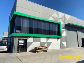 Factory, Warehouse & Industrial commercial property for lease at Unit 1/23-25 Bluett Drive Smeaton Grange NSW 2567