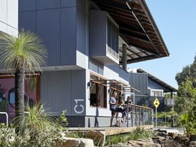 Offices commercial property for lease at 46/1 Porter Street Byron Bay NSW 2481