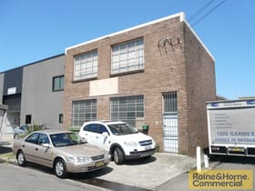 Factory, Warehouse & Industrial commercial property for lease at 3 Faversham Street Marrickville NSW 2204