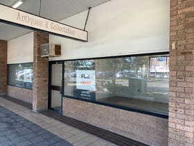 Shop & Retail commercial property for lease at 10 Hargraves Street Toukley NSW 2263