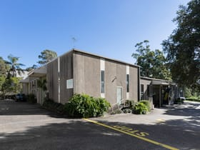 Factory, Warehouse & Industrial commercial property for lease at 4/7 Carrington Road Castle Hill NSW 2154