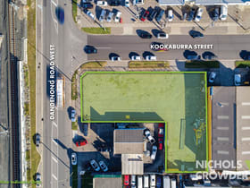 Development / Land commercial property for lease at 116 Dandenong Road West Frankston VIC 3199
