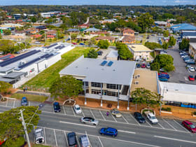 Offices commercial property for lease at GF & 1/137 Bloomfield Street Cleveland QLD 4163