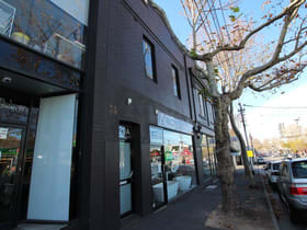 Showrooms / Bulky Goods commercial property for lease at 229A Swan Street Richmond VIC 3121