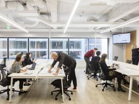 Serviced Offices commercial property for lease at 44 Market Street Sydney NSW 2000