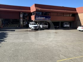 Factory, Warehouse & Industrial commercial property for lease at 4/6 STANTON ROAD Seven Hills NSW 2147