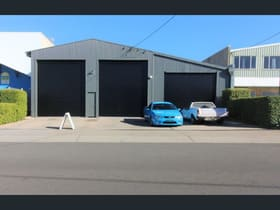 Factory, Warehouse & Industrial commercial property for lease at 57 Clifford Street Toowoomba City QLD 4350