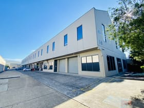 Factory, Warehouse & Industrial commercial property for lease at 2/4A Foundry  Road Seven Hills NSW 2147