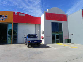 Factory, Warehouse & Industrial commercial property for lease at 4/76 Lear Jet Drive Caboolture QLD 4510