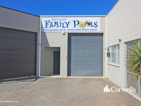 Factory, Warehouse & Industrial commercial property for lease at 3/16 Palings  Court Nerang QLD 4211