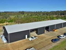 Factory, Warehouse & Industrial commercial property for lease at Unit 4B,/35 Newton Street Albany WA 6330