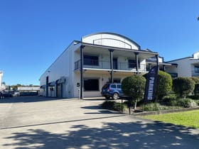 Factory, Warehouse & Industrial commercial property for lease at Lot 3/5 Premier Circuit Warana QLD 4575