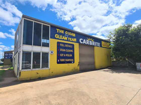 Factory, Warehouse & Industrial commercial property for lease at 1/139 North Street Harlaxton QLD 4350