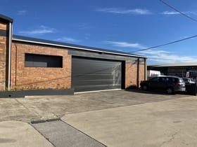 Factory, Warehouse & Industrial commercial property for lease at 12 Evelyn Street Toowoomba City QLD 4350