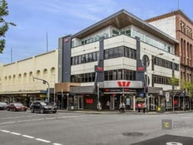 Showrooms / Bulky Goods commercial property for lease at 266 Brunswick Street Fortitude Valley QLD 4006