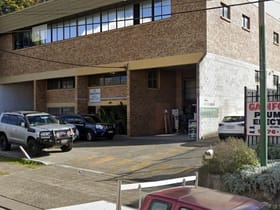 Offices commercial property for lease at 1A/1-3 Hornsby Street Hornsby NSW 2077