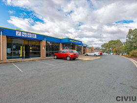 Showrooms / Bulky Goods commercial property for lease at 4/55 Nettlefold Street Belconnen ACT 2617