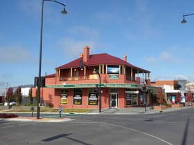Shop & Retail commercial property for lease at 86 High St Wodonga VIC 3690