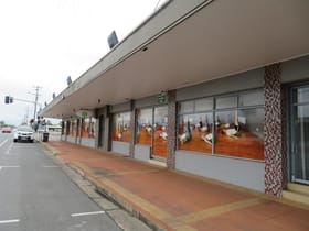 Shop & Retail commercial property for lease at 1-4/188 Shakespeare Street Mackay QLD 4740