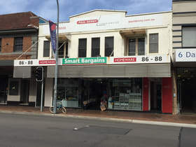 Medical / Consulting commercial property for lease at Rear/86-88 Longueville Rd Lane Cove NSW 2066