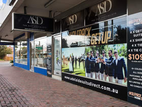 Medical / Consulting commercial property for lease at F/201 Payneham Road St Peters SA 5069