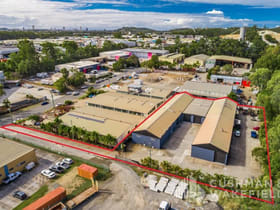 Factory, Warehouse & Industrial commercial property for lease at 29 Alex Fisher Drive Burleigh Heads QLD 4220