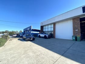 Factory, Warehouse & Industrial commercial property for lease at Unit 1/17 Brennan Street Slacks Creek QLD 4127