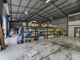 Factory, Warehouse & Industrial commercial property for lease at Unit B/12 Bearing Avenue Warana QLD 4575