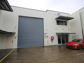 Factory, Warehouse & Industrial commercial property for lease at 6/6-8 Tombo Street Capalaba QLD 4157
