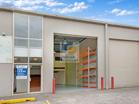 Factory, Warehouse & Industrial commercial property for lease at 31/7 Salisbury Road Castle Hill NSW 2154