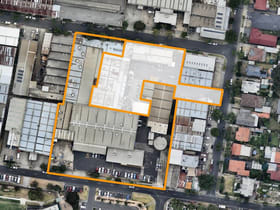 Factory, Warehouse & Industrial commercial property for lease at A + B + D/8-20 King Street Oakleigh VIC 3166