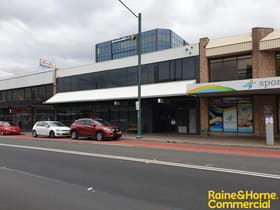 Offices commercial property for lease at 108 Moore Street Liverpool NSW 2170