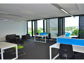 Offices commercial property for lease at 4.09/55 Miller Street Pyrmont NSW 2009