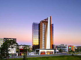 Offices commercial property for lease at The Rocket/203 Robina Town Centre Drive Robina QLD 4226