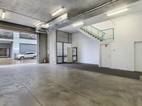 Factory, Warehouse & Industrial commercial property for lease at Unit 9/23-31 Bowden Street Alexandria NSW 2015