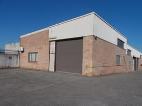 Factory, Warehouse & Industrial commercial property for lease at 14/7 Tucks Road Seven Hills NSW 2147