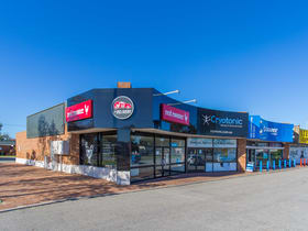 Showrooms / Bulky Goods commercial property for lease at 1A/1234 Albany Highway Cannington WA 6107