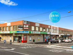Offices commercial property for lease at 2B/95 Bell Street Coburg VIC 3058