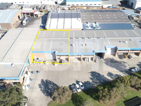 Factory, Warehouse & Industrial commercial property for lease at 2/200 Woodpark Road Smithfield NSW 2164