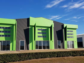 Factory, Warehouse & Industrial commercial property for lease at 8, 9 & 10/96 Mount Perry Road Bundaberg North QLD 4670